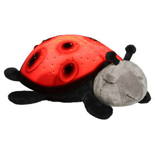 Twilight Ladybug - cloud b - eBeanstalk