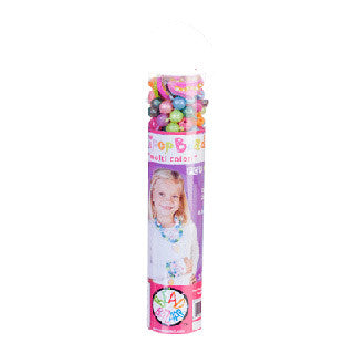 Lollipop Bead Tube - Bead Bazaar - eBeanstalk