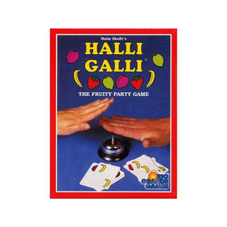 Halli Galli - Playroom Entertainment - eBeanstalk