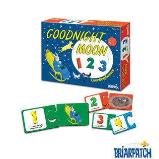 Goodnight Moon Game 123 - Briarpatch - eBeanstalk