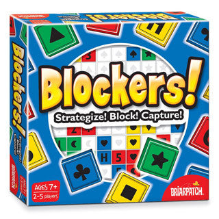 Blockers - Briarpatch - eBeanstalk