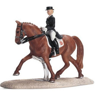 Dressage Horse Set - Schleich - eBeanstalk