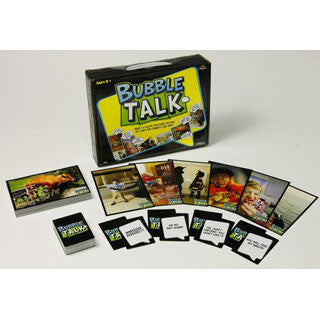 Bubble Talk Game - Marlon Creations - eBeanstalk