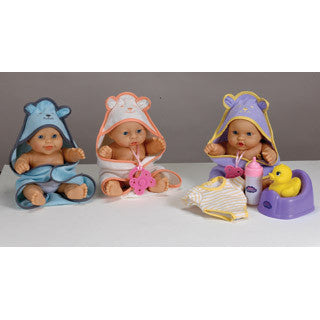 Baby Bathtime Set - Marlon Creations - eBeanstalk
