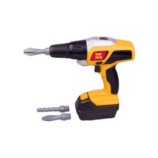 Tool Tech Power Drill - Marlon Creations - eBeanstalk