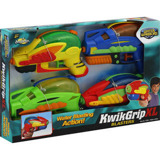 Kwik Grip XL Water Guns - Marlon Creations - eBeanstalk