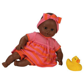 Bebe Bath Girl Graceful - Corolle - eBeanstalk