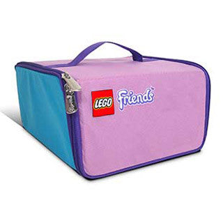 Lego Friends Brick Toy Box - Neat Oh - eBeanstalk