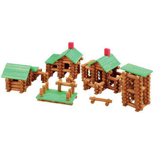 300 pc Tumble Tree Building Set - eBeanstalk