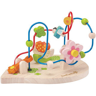 Multi Flower Bead Fun - Maxim Enterprise - eBeanstalk
