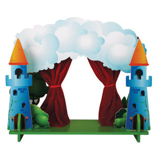 Interchangeable Puppet Theatre - Maxim Enterprise - eBeanstalk