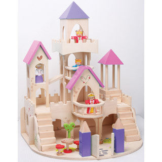 Fairy Tale Castle - Maxim Enterprise - eBeanstalk