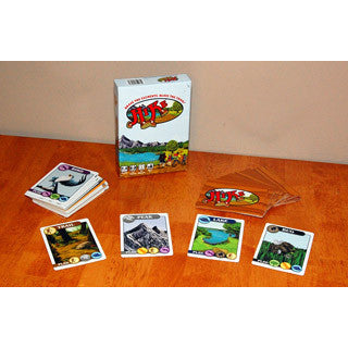 Hike Card Game - Moosetache Games - eBeanstalk