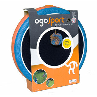 OgoDisk 15 in Double Pack - Ogo Sport - eBeanstalk