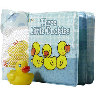 3 Little Duckies Float Alongs - eBeanstalk