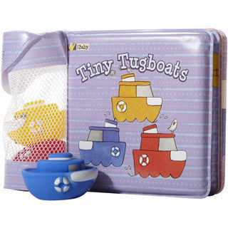 Tiny Tugboats Float Alongs - Innovative Kids - eBeanstalk