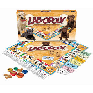 Lab-opoly Game - Late For The Sky Games - eBeanstalk