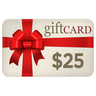 25 E Gift Card - eBeanstalk