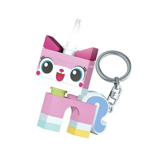 LEGO Movie Unikitty Key Light - Lego - eBeanstalk
