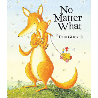 No Matter What? - Houghton Mifflin Harcourt - eBeanstalk