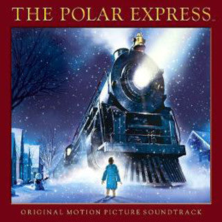Polar Express with CD - Houghton Mifflin Harcourt - eBeanstalk