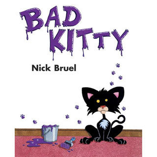 Bad Kitty - MacMillan - eBeanstalk