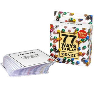 7 Ways To Play Tenzi - eBeanstalk
