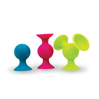 Pip Squigz - Fat Brain Toys - eBeanstalk