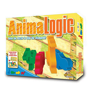 Animal Logic? - Fat Brain Toys - eBeanstalk