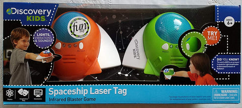 Discovery Kids Spaceship Laser Tag