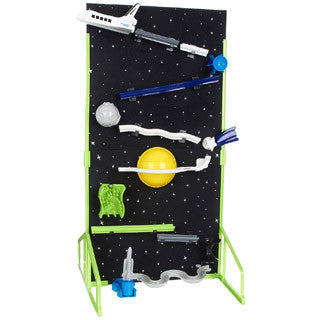 Discovery Kids Interchangeable Kinetic Space Lab - Discovery Kids - eBeanstalk