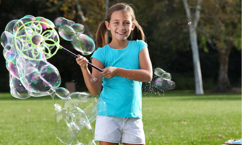 Discovery Bubble Maker Deluxe