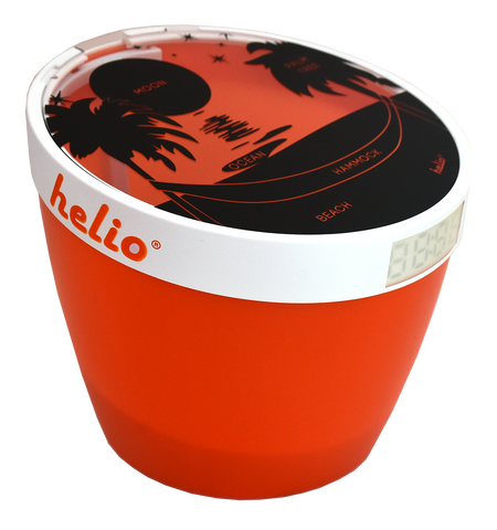 Helio Base Orange