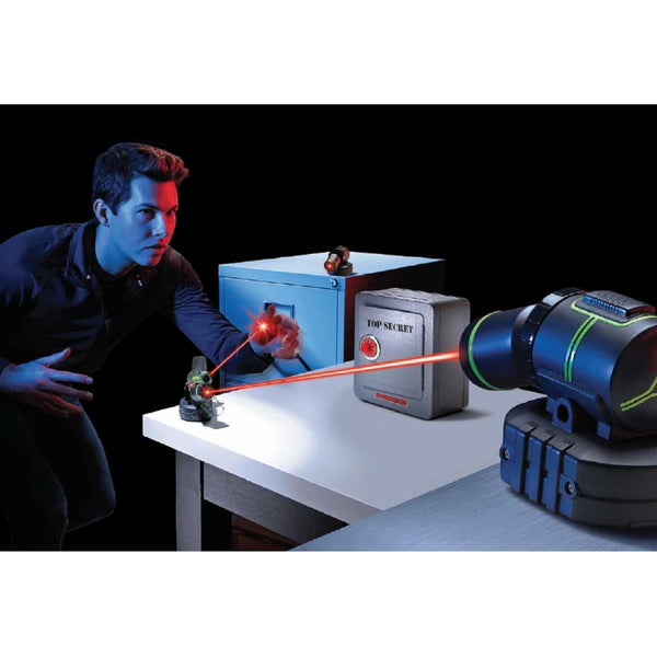 Sharper Image Secret Laser Shield