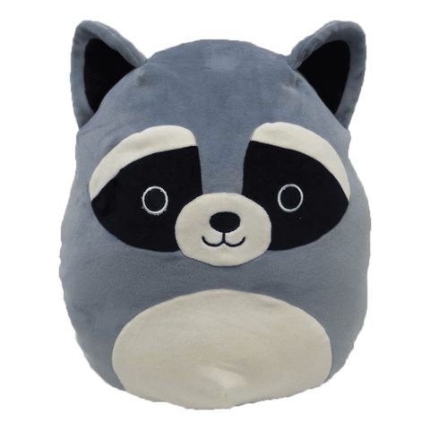 Squishmallows Randy the Raccoon