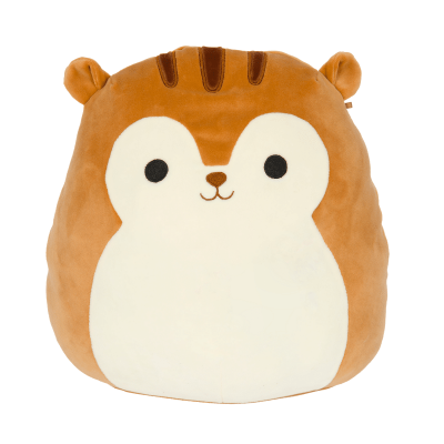 Squishmallows Sawyer the Squirrel