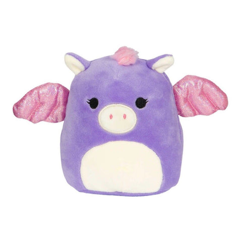 Squishmallows Stefana the Pegasus