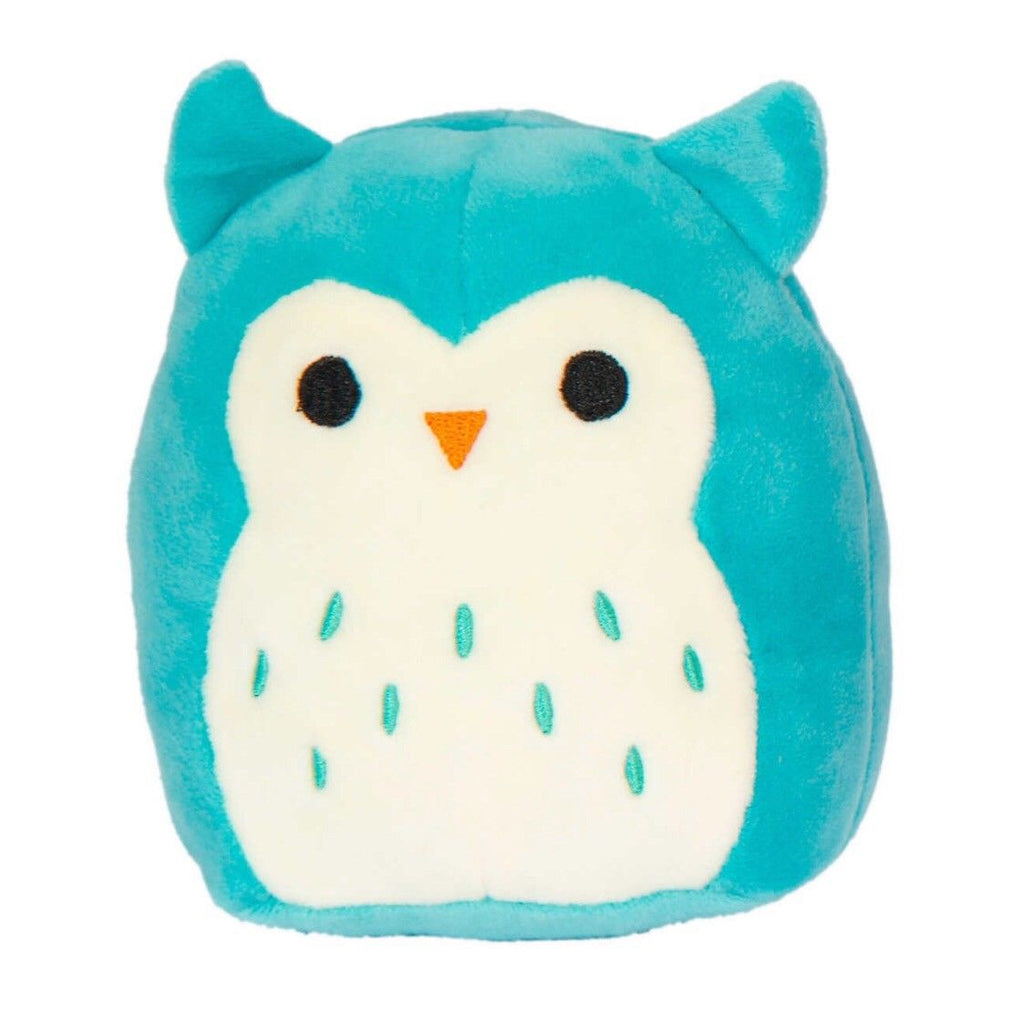 Squishmallows Winston the Owl
