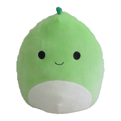 Squishmallows Danny the Dinosaur