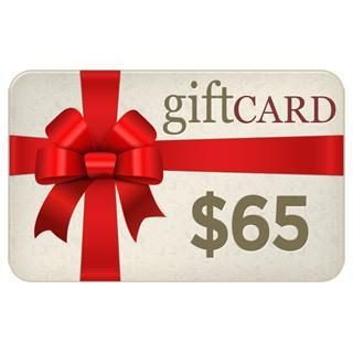 E Gift Card - 65 - Ebeanstalk Books - eBeanstalk