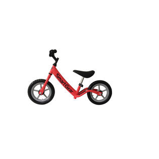 My First Smart Balance Bike Fire Engine Red
