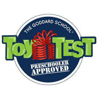 Goddard Toy Test Kit 2015 - eBeanstalk - eBeanstalk