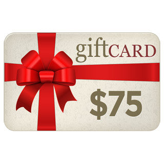 E Gift Card - 75 - Ebeanstalk Books - eBeanstalk