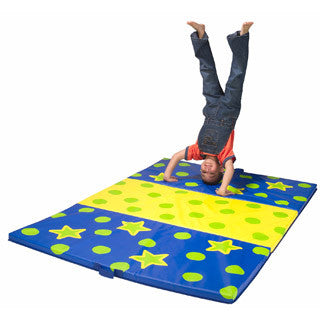 Tumbling Mat - Alex - eBeanstalk