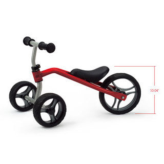 Tricycle Walker - Hape - eBeanstalk