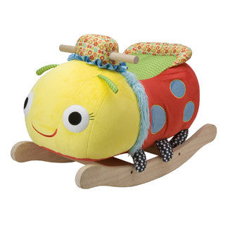 Mix n Max Whimsy Bug Rocker - Alex - eBeanstalk