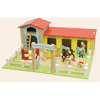 Appleyard Riding School - Le Toy Van - eBeanstalk