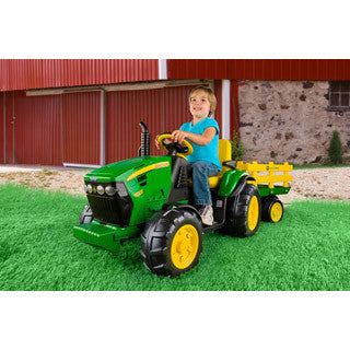 JD Ground Force Tractor - John Deere - eBeanstalk