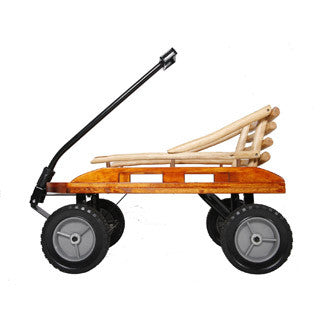 Grasshopper Wagon - Mountain Boy Sledworks - eBeanstalk