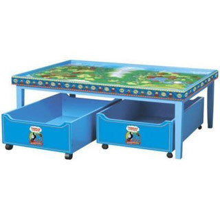 Thomas Playtable Package - Dino Train/Thomas - eBeanstalk